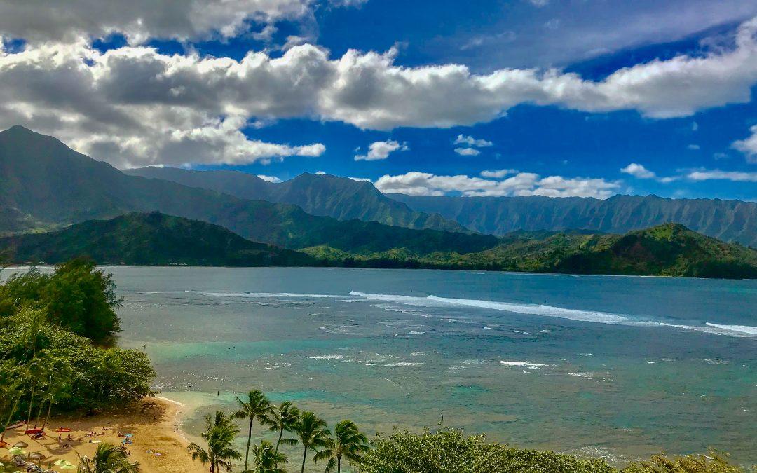 Aloha, Hawai'i