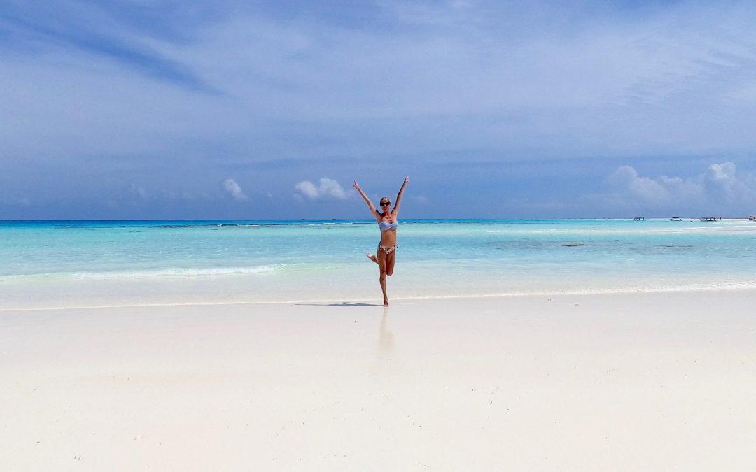 Paluu Tansaniaan: Pongwe Beach – Sansibarin paras ranta?