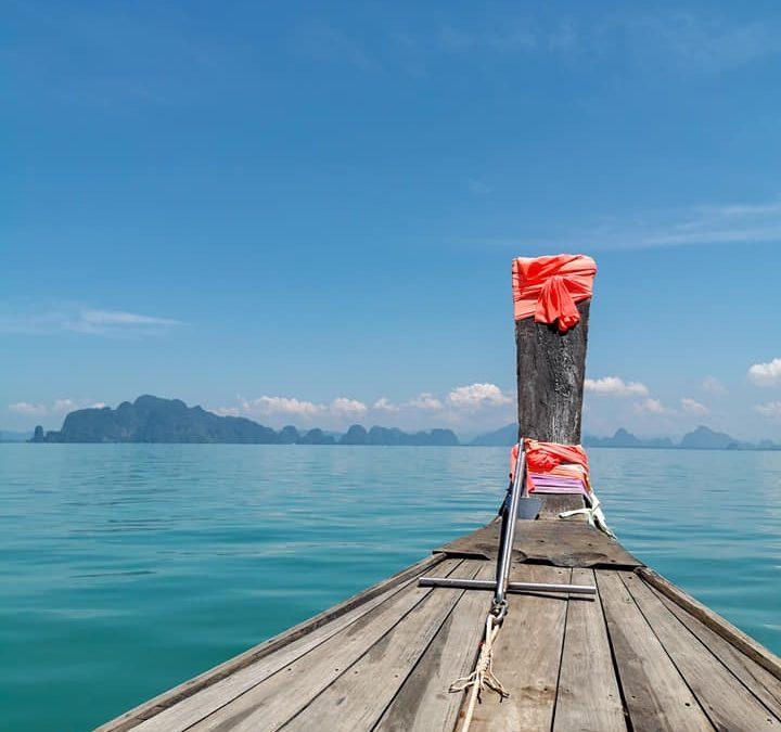 Koh Yao Yai & Koh Yao Noi – maaseutumaista rauhaa ja huikeita maisemia Phuketin ja Krabin naapurissa