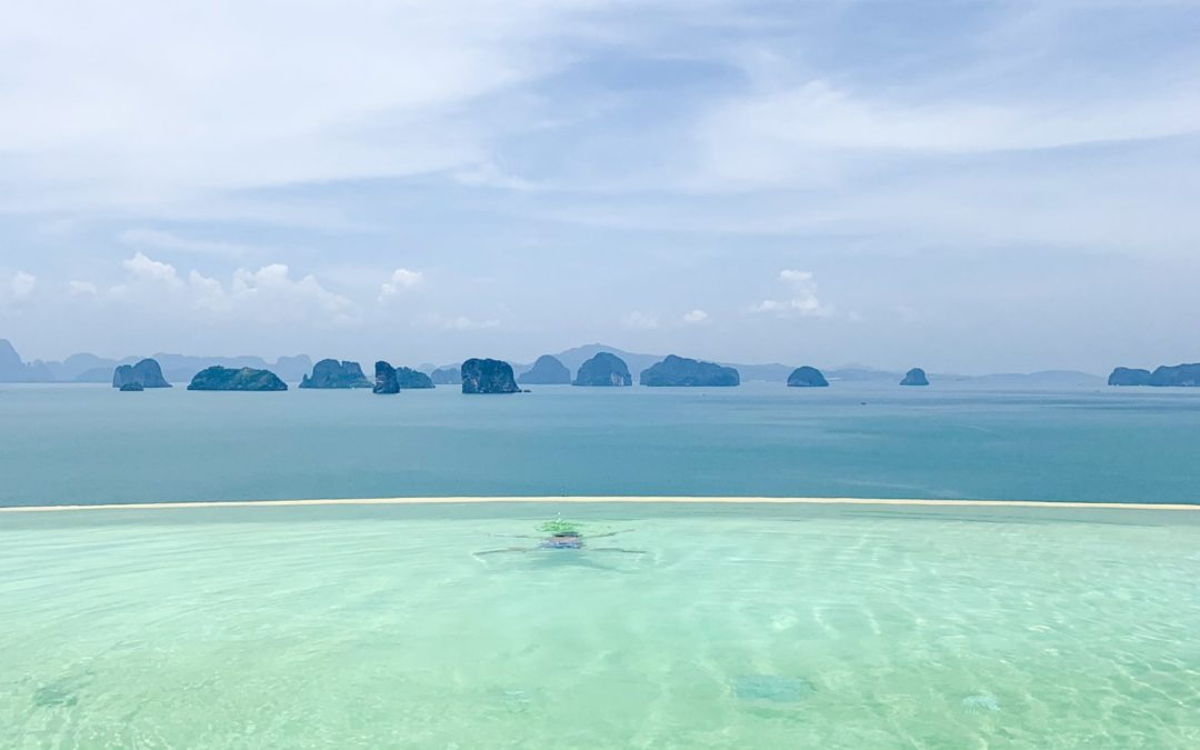 Six Senses Koh Yao Noi – ihanimpia hotelleja EVER!