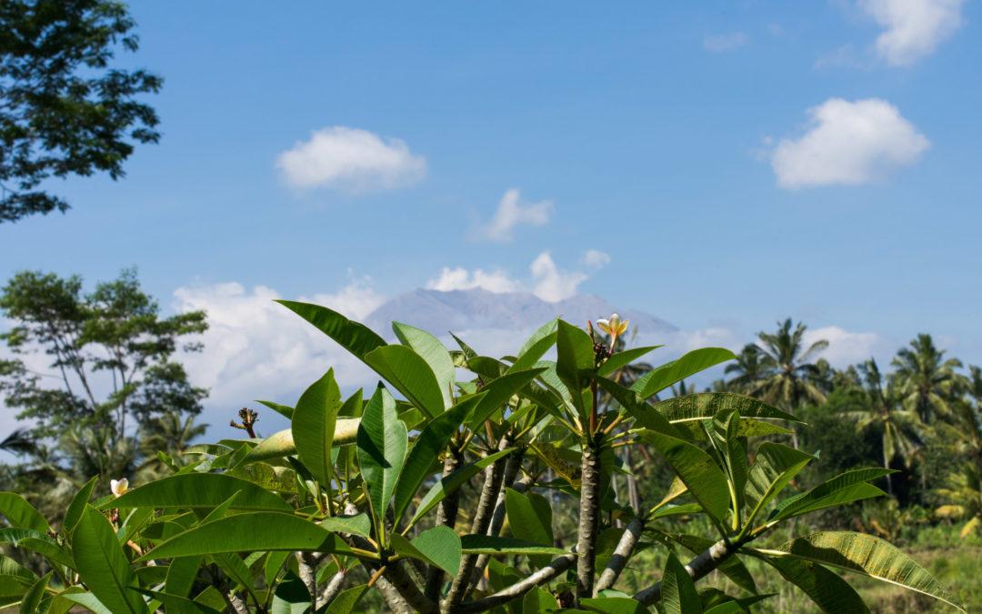 Balin Sidemenistä löytyy koskematonta kauneutta ja rauhaa