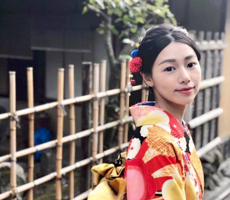 Japanin kevät – kimonoita ja kirsikankukkia osa 2 – Kioto