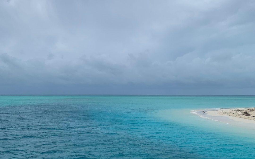 Fidži & Seychellit – varjoja (ja varsinkin vesisadetta) paratiiseissa