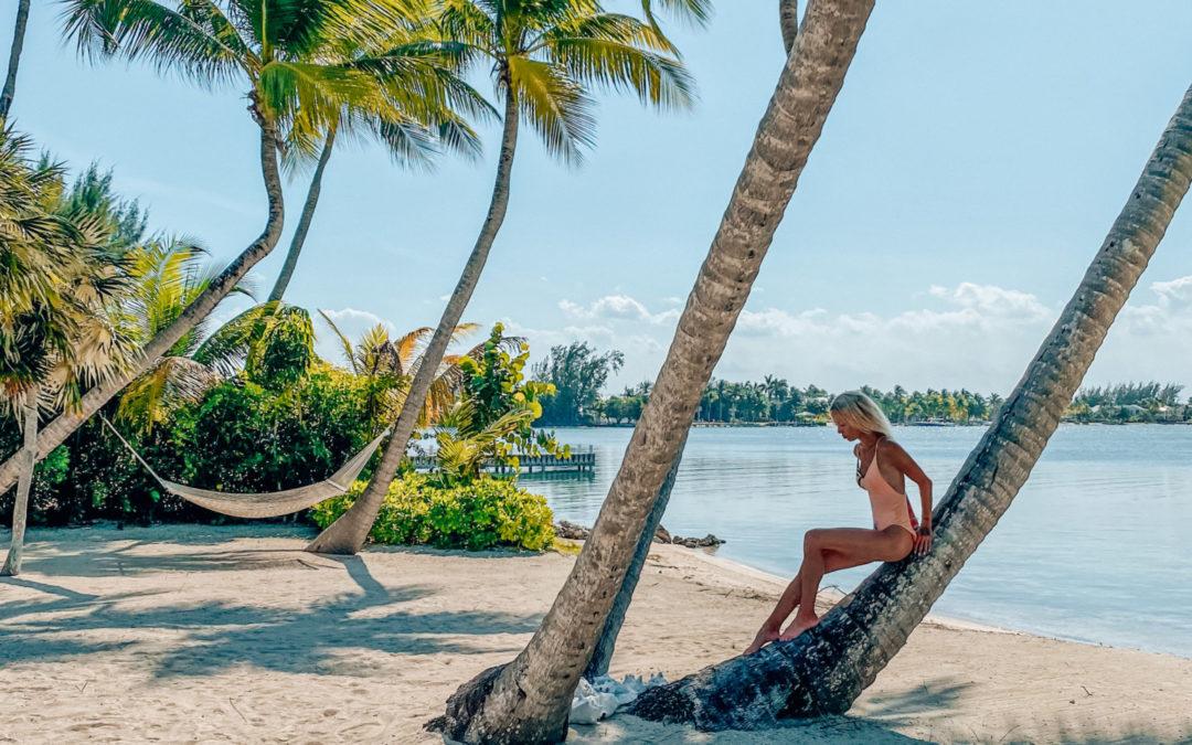 Caymansaarilta löytyi pala paratiisia